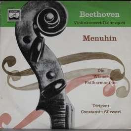 Violinkonzert D-dur Op.61 Beethoven Ludwig Van
