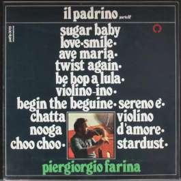 Violino D'Amore N. 2 Farina Piergiorgio