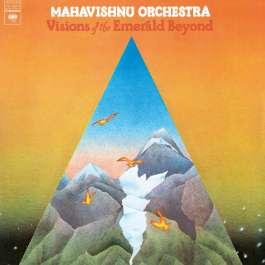 Visions Of The Emerald Beyond Mahavishnu Orchestra
