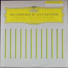 Vivaldi Four Seasons Richter Max