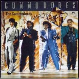 Вместе Commodores