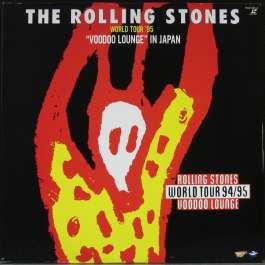 Voodoo Lounge In Japan Rolling Stones