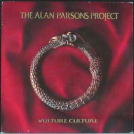 Vulture Culture Alan Parsons Project