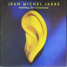 Waiting For Cousteau Jarre Jean-Michel