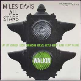 Walkin' Davis Miles