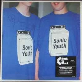 Washing Machine Sonic Youth