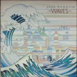 Waves Jade Warrior
