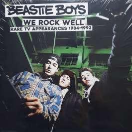 We Rock Well - Rare TV Appearances 1984-1992 Beastie Boys