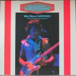 We Want Moore Moore Gary