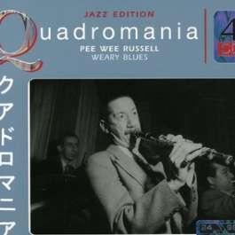 Weary Blues Russell Pee Wee