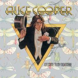 Welcome To My Nightmare Cooper Alice