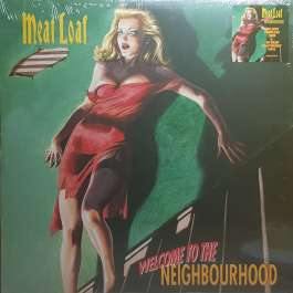 Welcome To The Neighbourhood Meat Loaf