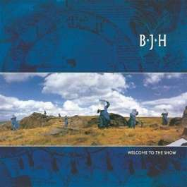 Welcome To The Show  Barclay James Harvest