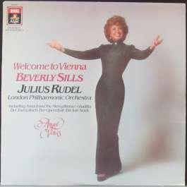 Welcome To Vienna Beverly Sills & Rudel Julius