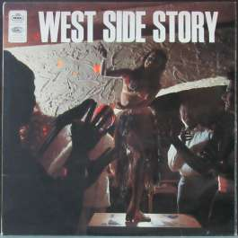 West Side Story  Ainsworth Alyn And His Orchestra