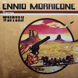 Western Morricone Ennio