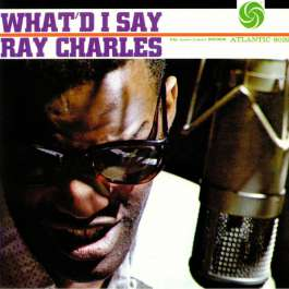 What'D I Say Charles Ray