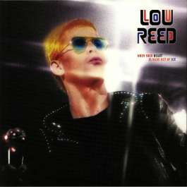 When Your Heart Is Made Out Of Ice Reed Lou