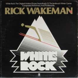 White Rock Wakeman Rick