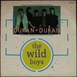 Wild Boys Duran Duran