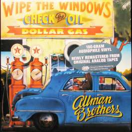 Wipe The Windows Allman Brothers Band