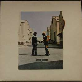 Wish You Were Here Pink Floyd