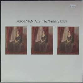 Wishing Chair 10000 Maniacs