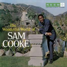Wonderful World Of Sam Cooke Cooke Sam