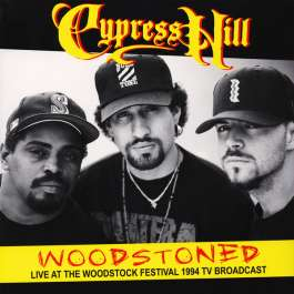 Woodstoned Live At Woodstock Festival 1994 Cypress Hill