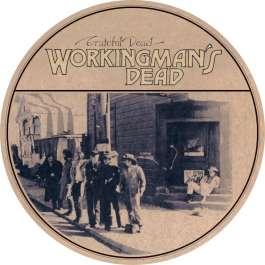 Workingman's Dead Grateful Dead