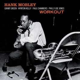 Workout Mobley Hank