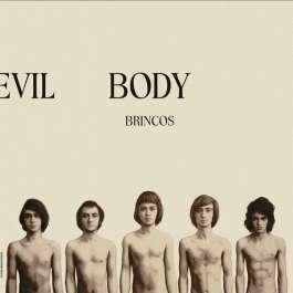 World Devil Body/Mundo Demonio Carne Brincos