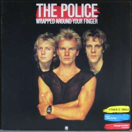 Wrapped Around YourFinger Police