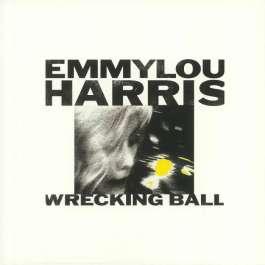 Wrecking Ball Harris Emmylou