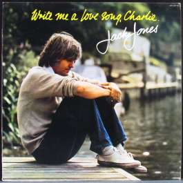 Write Me A Love Song Charlie Jones Jack
