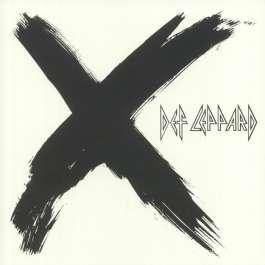 X Def Leppard