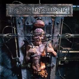 X Factor Iron Maiden