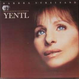 Yentl Streisand Barbra