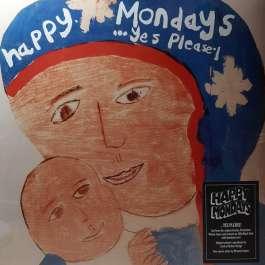 Yes Please Happy Mondays