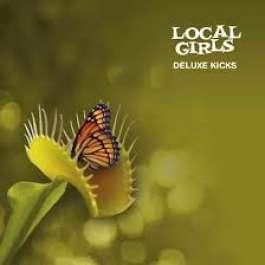 Deluxe Kicks Local Girls