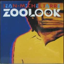 Zoolook Jarre Jean-Michel