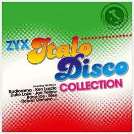 Zyx Italo Disco Collection Various Artists