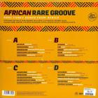 African Rare Groove Various Artists