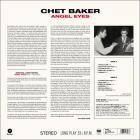 Angel Eyes Baker Chet