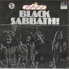 Attention Vol.2 Black Sabbath