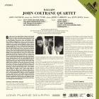 Ballads Coltrane John