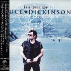 Best Of Bruce Dickinson Dickinson Bruce