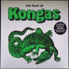 Best Of Kongas Cerrone