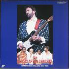 Birmingham England July 1986 Clapton Eric
