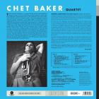Chet Baker Quartet Baker Chet